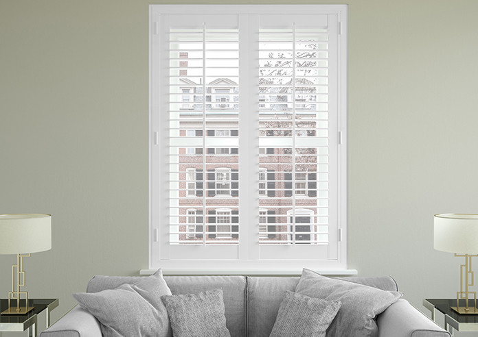 all year shutters